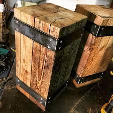 urban industrial furniture.  Furniture Handcrafted Reclaimed Furniture From Urban Industrial NW U2014 ReBuilding  Center To