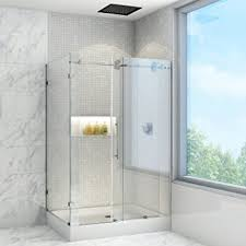 shower cubicles plan. Contemporary Shower Enclosure With Regard To VIGO Winslow 36 X 48 In Frameless 375 Plan 19 Cubicles O