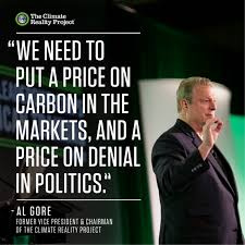 Climate Change Quotes Delectable Ten Times Al Gore Inspired Us To Act On Climate Climate Reality