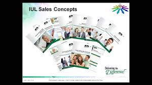 Indexed Universal Life Boot Camp How To Sell Index Uls