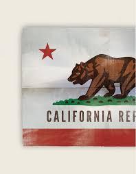 wall decor of california home
