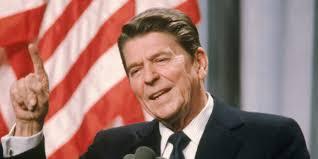 Top 10 Most Libertarian Quotes By Ronald Reagan