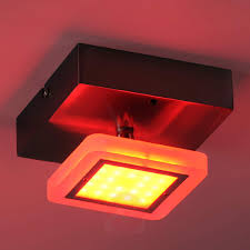Buiten Led Lamp Met Bewegingssensor Verlichting Action