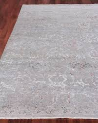 saray hand knotted rug
