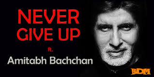 Amitabh Bachchan Hindi Inspirational Video Koshish Karne Valo Ki