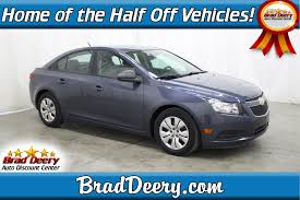 Chevrolet Cruze In Iowa For Sale ▷ Used Cars On Buysellsearch