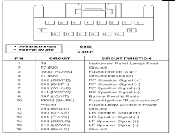 1998 ford expedition radio wiring diagram for 1990 new stereo 1998 ford expedition mach radio wiring diagram 1998 ford expedition radio wiring diagram for 1990 new stereo gallery image