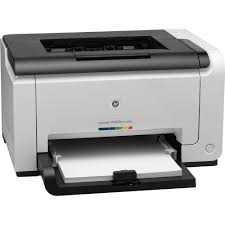 Hp Laserjet Pro Cp1025nw 17ppm 600 X 600 Dpi Color Laser Printer