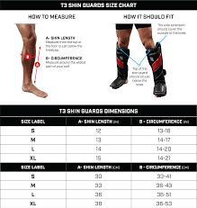 Nike Shin Guard Sleeve Size Chart 28 Valid Puma Shin Guard Size Chart