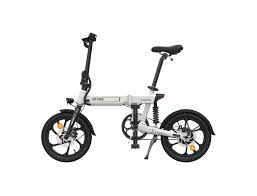 <b>Himo Z16 Folding</b> Electric Power-assisted Bicycle 36V250W City ...