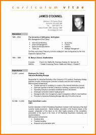 7 How To List References For A Job Resume Type