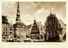 Image result for Riga antique posters