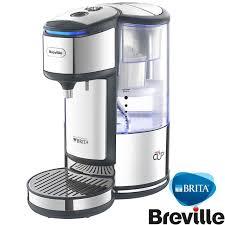 brita water filter. Breville Brita Water Filter Hot Cup Tea Coffee Kettle, Variable Dispenser VKJ367