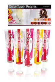 Colour Touch Colour Chart Details About Wella Color Touch Re Lights Hair Colour Range 00 To 86