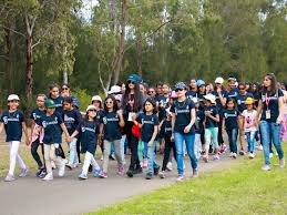 Walk A Thon Major Magdalene Project Org