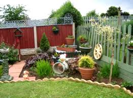 Small Picture Simple Backyard Garden Design Ideas Entry Is Part Of 18 In The