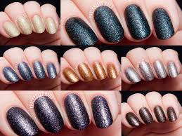 Color Club Seven Deadly Sins Collection Swatches and Review ...