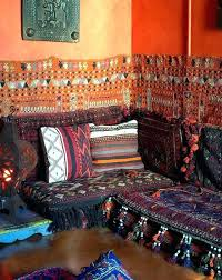 moroccan floor seating. Moroccan Seating Seat Cushions Floor Cushion Home Design Ideas Couch Low Pad .