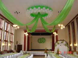 Small Picture Home Wedding Decoration Ideas With good Home Wedding Decoration