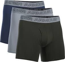under armour 9 boxerjock. under armour men\u0027s charged cotton 6\u0027\u0027 boxerjock boxer briefs 3 pack 9