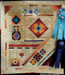 Quilt Patterns Southwest Designs Quilt Inspiration Southwestern Quilts