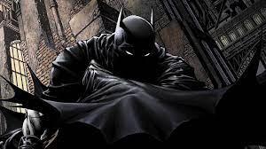 Ultra Hd 4k Wallpaper Batman