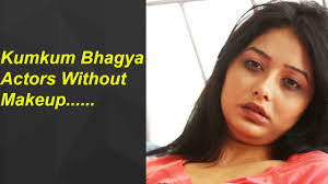 bhagya actress without makeup