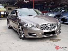 2012 Jaguar XJ for sale in Malaysia for RM288,800 | MyMotor