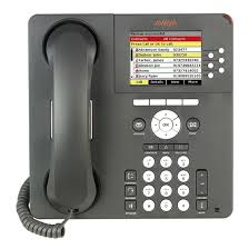 avaya 9650c one x deskphone edition ip telephone voip phone new factory sealed in stock