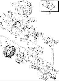 Parts for case w14fl wheel loaders magnify 12 volt wiring harness digital voltmeter schematic