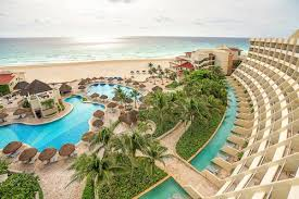 mexico all inclusive vacations hot