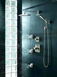 shower systems delta shower systems parts pulse system full size hansgrohe shower system