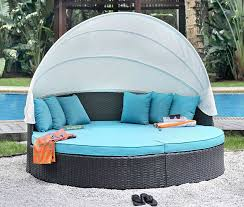 Ventura Outdoor Canopy Daybed