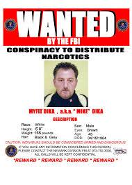 Fbi Wanted Poster Template Free Images Crazy Gallery Cakepins Com