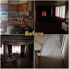 Mobile Home Remodel Costs Before Mobile Home Makeover Imdb Home