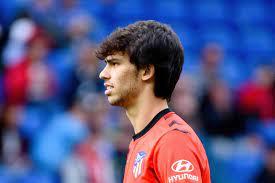 Atletico Madrid: Atletico Madrid: Joao Felix hegt keine Abschiedsgedanken