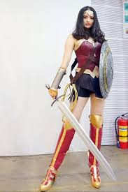 Charming Costume By @cosmanles Find It  Fromu003eu003ehttps://www.cosmanles.com/dc Comics Batman V Superman Dawn Of Justice  Wonder Woman Diana Prince Cosplay Costume.html U2026