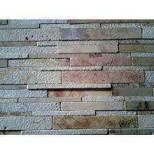 stone color exterior wall cladding tile