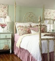 romantic green bedrooms. Vintage Romantic Green Bedrooms A