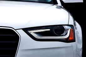 Audi A4 Front Lights 2014 2015 Audi A4 Top Speed