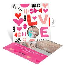 Photo Valentine's Day Cards - Custom Designs From Pear Tree