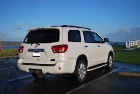 2010 Toyota Sequoia - Overview - CarGurus