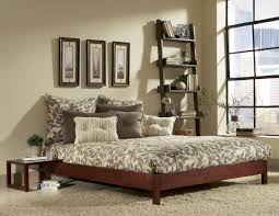 fashion bed group. Beautiful Bed Murray Platform Bed Fashion Group To E