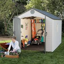 the best plastic shed base for your new
