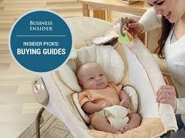 The best baby bouncers you can buy - Business Insider