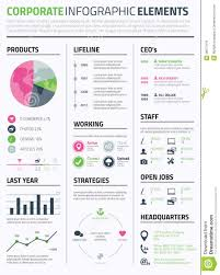 14 Infographic Resume Templates Free Images Resume Infographic