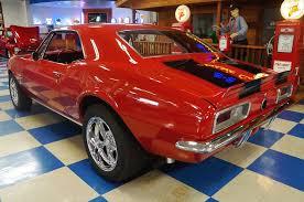 chevrolet camaro black and red. 1967 chevrolet camaro u2013 red black full and