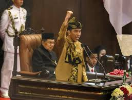 She made no reference.premium527 words3 pagescategory: State Of Nation Address Overlooks Religious Intolerance Social Justice Critics National The Jakarta Post