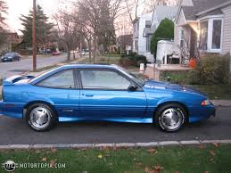 1993 Chevrolet Cavalier - Information and photos - ZombieDrive
