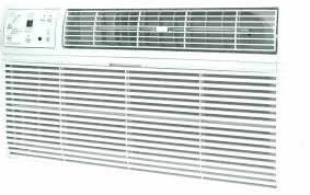 fedders wall air conditioner through the wall air conditioner sleeve thru sizes fedders wall air conditioners